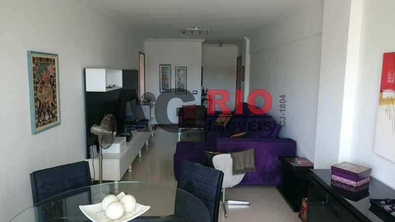 WhatsApp Image 2018-03-08 at 1 - Apartamento À Venda - Rio de Janeiro - RJ - Vila Valqueire - AGV30785 - 4