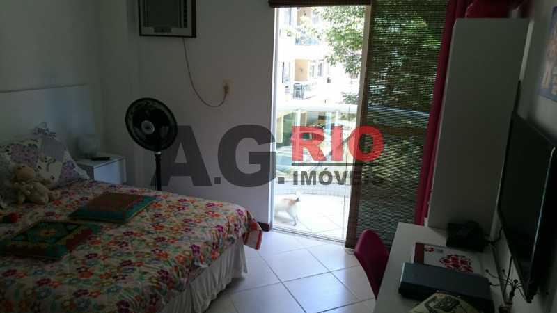 WhatsApp Image 2018-03-08 at 1 - Apartamento À Venda - Rio de Janeiro - RJ - Vila Valqueire - AGV30785 - 9