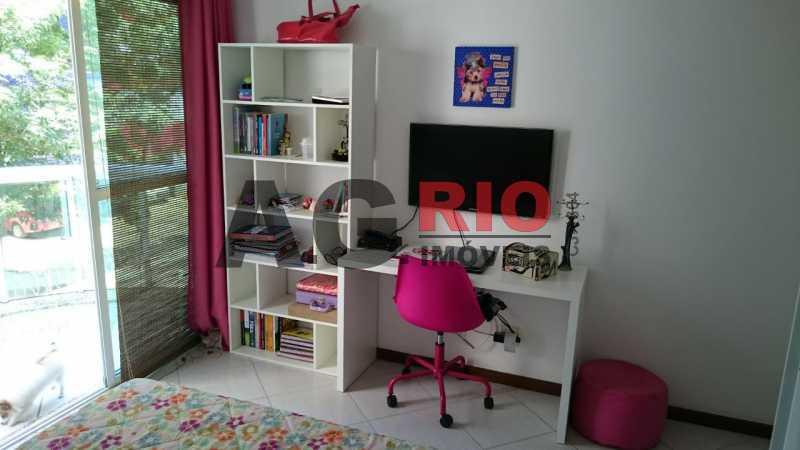 WhatsApp Image 2018-03-08 at 1 - Apartamento À Venda - Rio de Janeiro - RJ - Vila Valqueire - AGV30785 - 10
