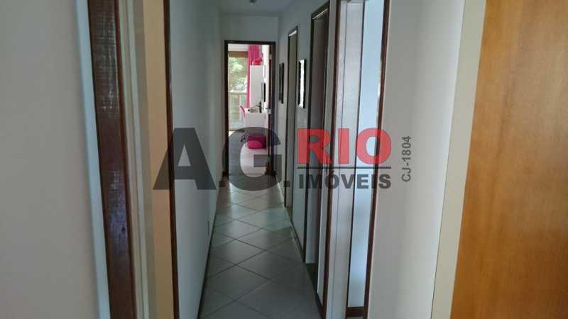 WhatsApp Image 2018-03-08 at 1 - Apartamento À Venda - Rio de Janeiro - RJ - Vila Valqueire - AGV30785 - 8