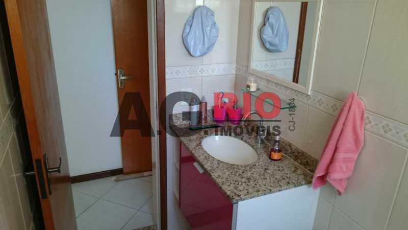 WhatsApp Image 2018-03-08 at 1 - Apartamento À Venda - Rio de Janeiro - RJ - Vila Valqueire - AGV30785 - 11