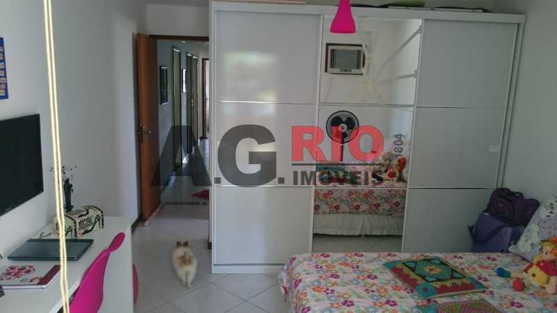 WhatsApp Image 2018-03-08 at 1 - Apartamento À Venda - Rio de Janeiro - RJ - Vila Valqueire - AGV30785 - 21