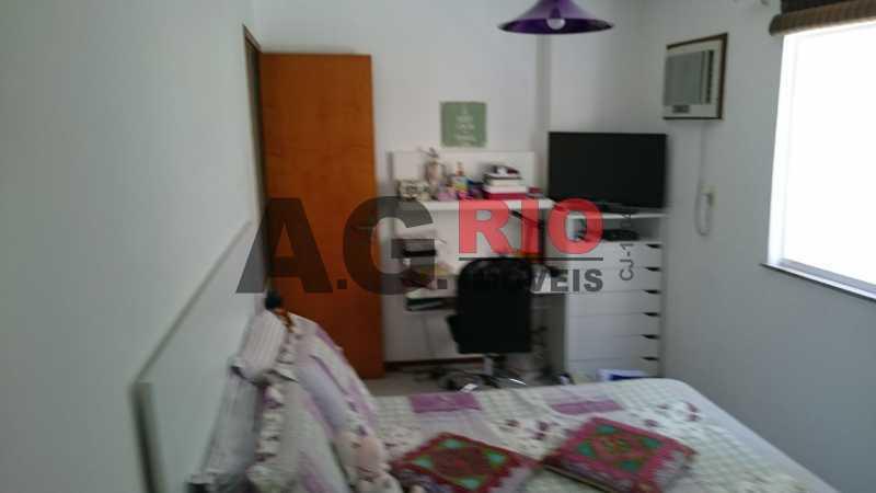 WhatsApp Image 2018-03-08 at 1 - Apartamento À Venda - Rio de Janeiro - RJ - Vila Valqueire - AGV30785 - 19