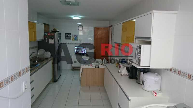 WhatsApp Image 2018-03-08 at 1 - Apartamento À Venda - Rio de Janeiro - RJ - Vila Valqueire - AGV30785 - 22