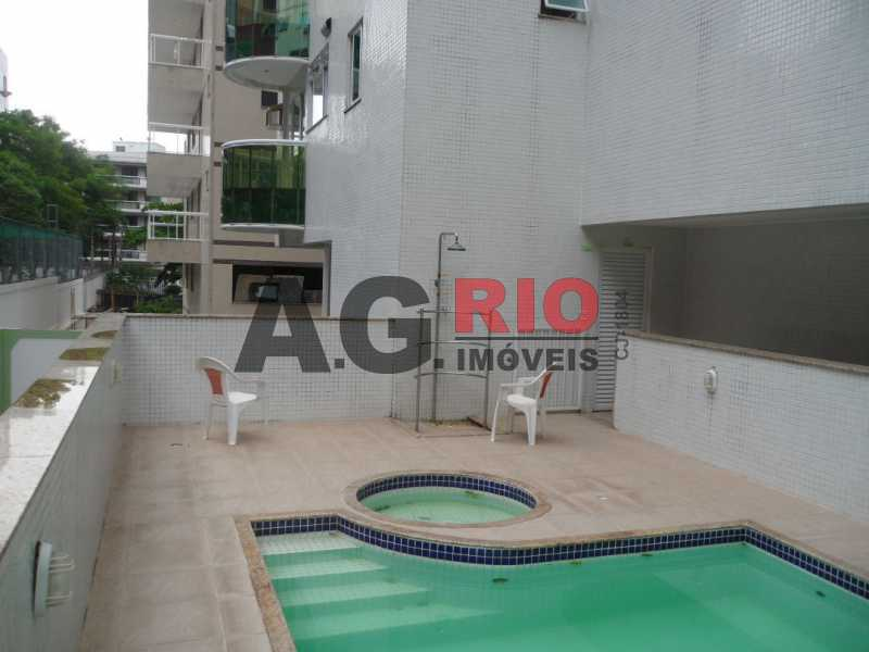 WhatsApp Image 2018-03-08 at 1 - Apartamento À Venda - Rio de Janeiro - RJ - Vila Valqueire - AGV30785 - 27