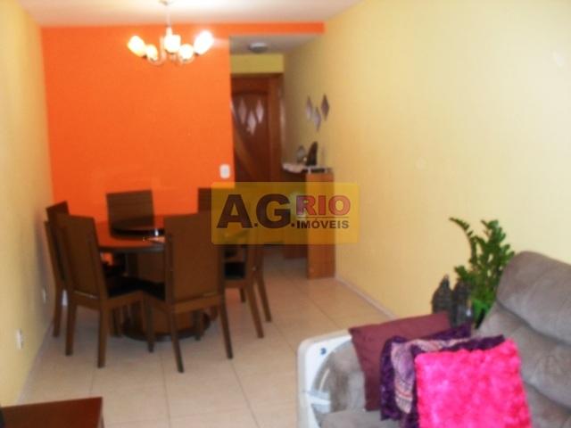 FOTO12 - Apartamento 2 quartos à venda Rio de Janeiro,RJ - R$ 300.000 - AGV21880 - 13