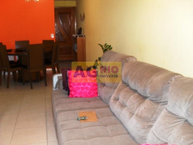 FOTO13 - Apartamento 2 quartos à venda Rio de Janeiro,RJ - R$ 300.000 - AGV21880 - 14