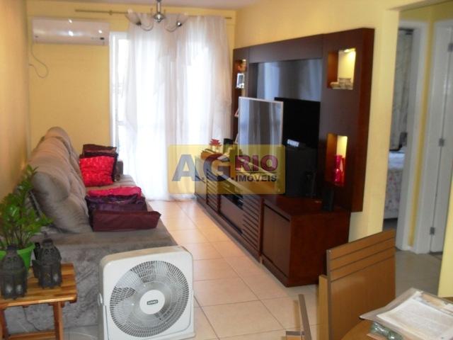 FOTO14 - Apartamento 2 quartos à venda Rio de Janeiro,RJ - R$ 300.000 - AGV21880 - 15