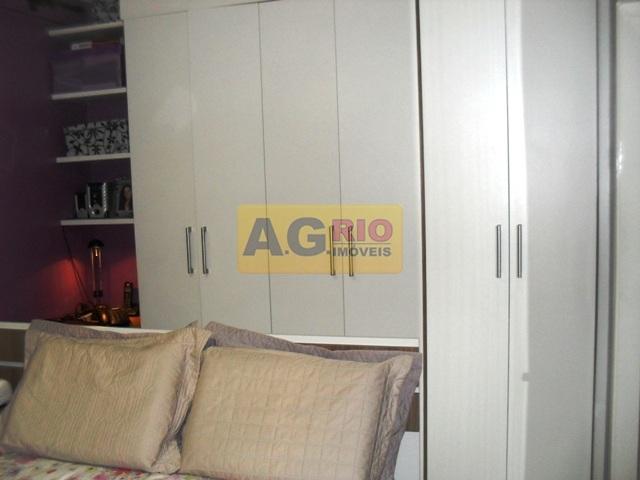 FOTO16 - Apartamento 2 quartos à venda Rio de Janeiro,RJ - R$ 300.000 - AGV21880 - 17