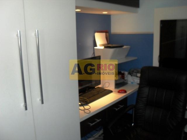 FOTO23 - Apartamento 2 quartos à venda Rio de Janeiro,RJ - R$ 300.000 - AGV21880 - 24