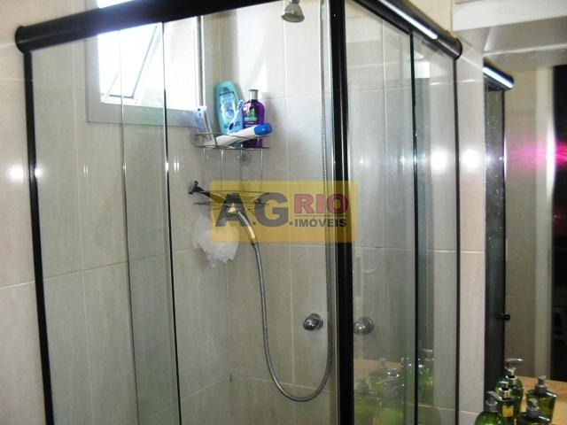 FOTO26 - Apartamento 2 quartos à venda Rio de Janeiro,RJ - R$ 300.000 - AGV21880 - 27