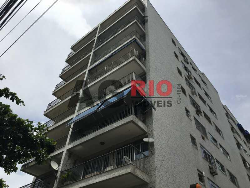 1 - Apartamento 2 Quartos Para Alugar Rio de Janeiro,RJ - R$ 800 - VV1894 - 1