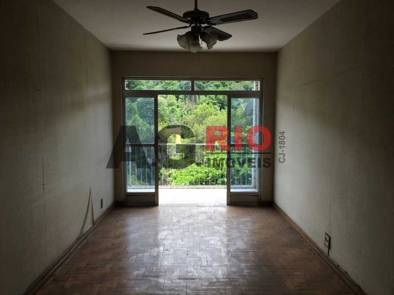 2 - Apartamento 2 Quartos Para Alugar Rio de Janeiro,RJ - R$ 800 - VV1894 - 3