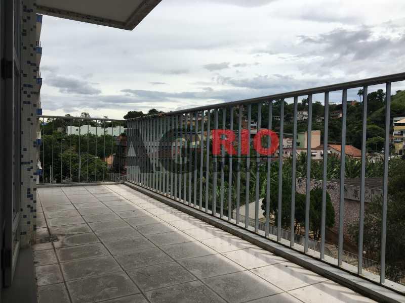 4 - Apartamento 2 Quartos Para Alugar Rio de Janeiro,RJ - R$ 800 - VV1894 - 5