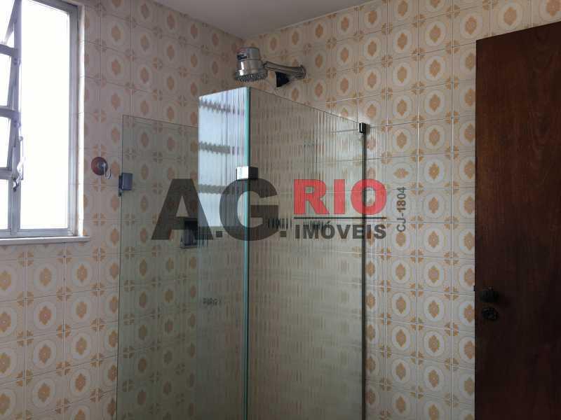 10 - Apartamento 2 Quartos Para Alugar Rio de Janeiro,RJ - R$ 800 - VV1894 - 11