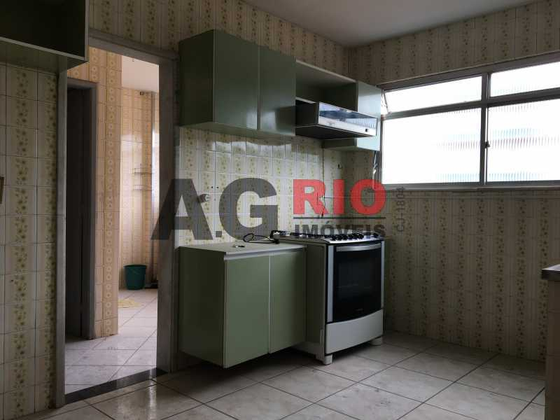 16 - Apartamento 2 Quartos Para Alugar Rio de Janeiro,RJ - R$ 800 - VV1894 - 17