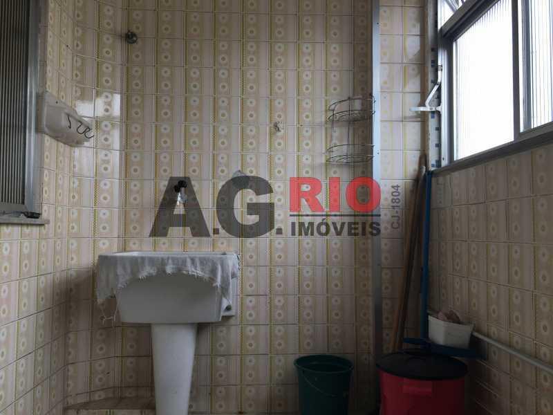 17 - Apartamento 2 Quartos Para Alugar Rio de Janeiro,RJ - R$ 800 - VV1894 - 18