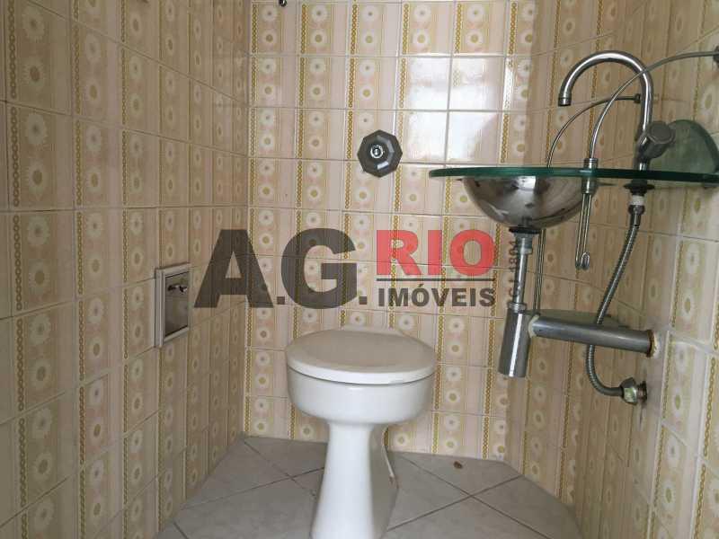 18 - Apartamento 2 Quartos Para Alugar Rio de Janeiro,RJ - R$ 800 - VV1894 - 19
