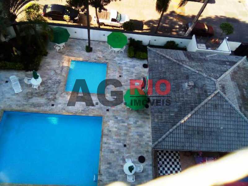 WhatsApp Image 2019-07-01 at 1 - Apartamento 2 quartos à venda Rio de Janeiro,RJ - R$ 350.000 - AGV21889 - 1