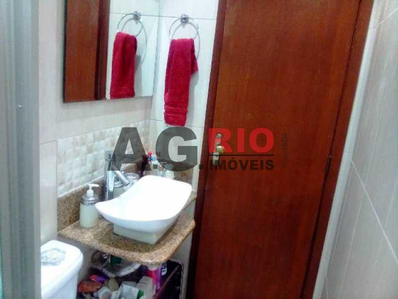 WhatsApp Image 2019-07-01 at 1 - Apartamento 2 quartos à venda Rio de Janeiro,RJ - R$ 350.000 - AGV21889 - 18