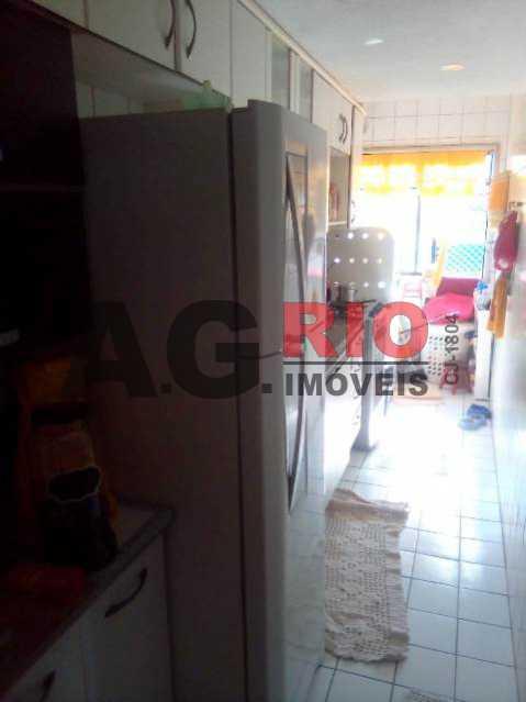 WhatsApp Image 2019-07-01 at 1 - Apartamento 2 quartos à venda Rio de Janeiro,RJ - R$ 350.000 - AGV21889 - 11