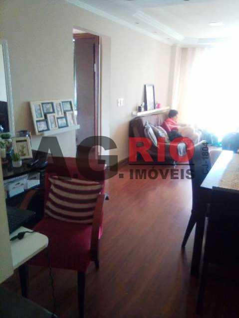 WhatsApp Image 2019-07-01 at 1 - Apartamento 2 quartos à venda Rio de Janeiro,RJ - R$ 350.000 - AGV21889 - 6