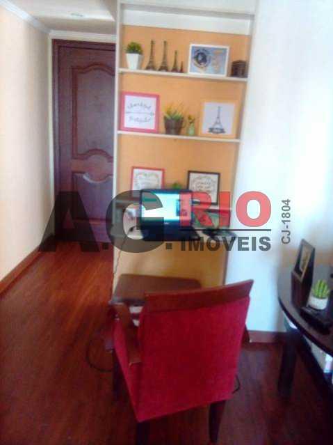 WhatsApp Image 2019-07-01 at 1 - Apartamento 2 quartos à venda Rio de Janeiro,RJ - R$ 350.000 - AGV21889 - 8