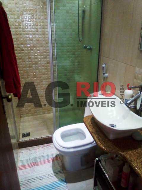 WhatsApp Image 2019-07-01 at 1 - Apartamento 2 quartos à venda Rio de Janeiro,RJ - R$ 350.000 - AGV21889 - 16