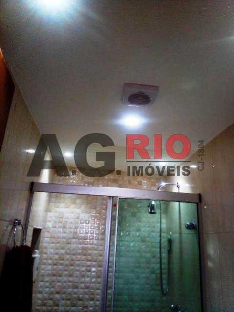 WhatsApp Image 2019-07-01 at 1 - Apartamento 2 quartos à venda Rio de Janeiro,RJ - R$ 350.000 - AGV21889 - 17