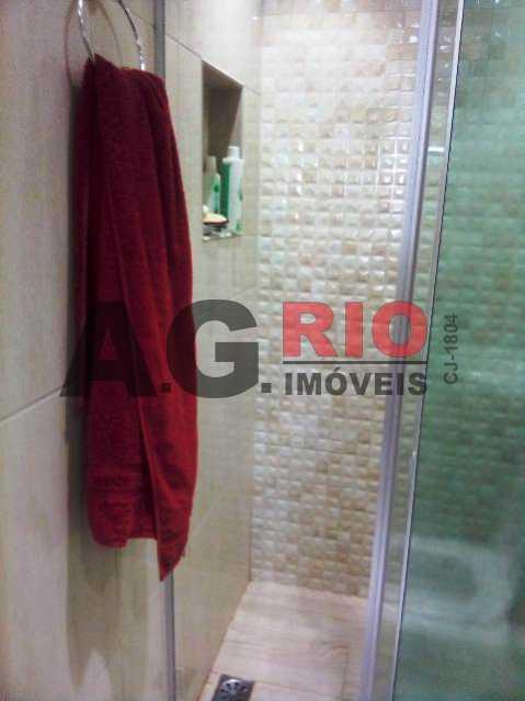 WhatsApp Image 2019-07-01 at 1 - Apartamento 2 quartos à venda Rio de Janeiro,RJ - R$ 350.000 - AGV21889 - 15