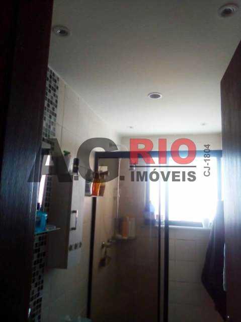 WhatsApp Image 2019-07-01 at 1 - Apartamento 2 quartos à venda Rio de Janeiro,RJ - R$ 350.000 - AGV21889 - 24