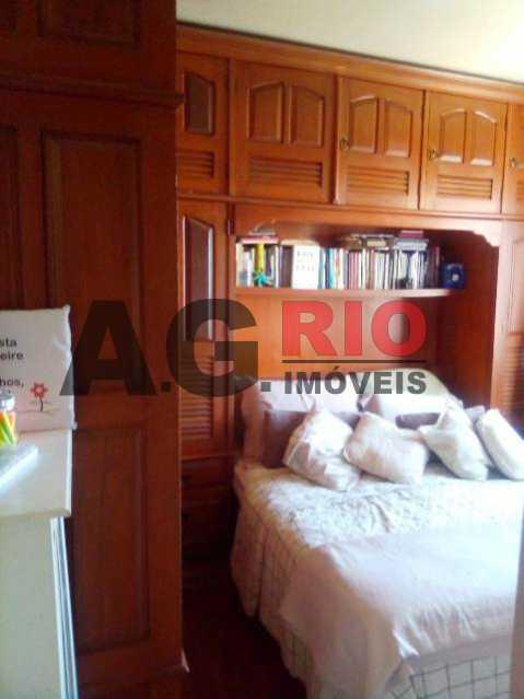 WhatsApp Image 2019-07-01 at 1 - Apartamento 2 quartos à venda Rio de Janeiro,RJ - R$ 350.000 - AGV21889 - 20