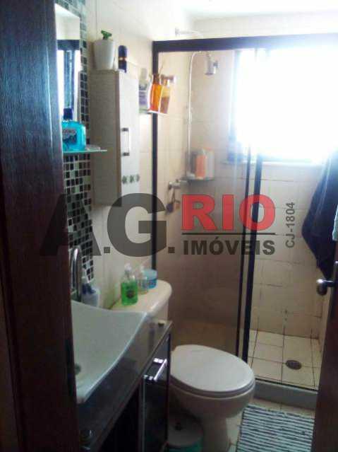 WhatsApp Image 2019-07-01 at 1 - Apartamento 2 quartos à venda Rio de Janeiro,RJ - R$ 350.000 - AGV21889 - 19