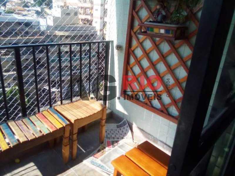 WhatsApp Image 2019-07-01 at 1 - Apartamento 2 quartos à venda Rio de Janeiro,RJ - R$ 350.000 - AGV21889 - 3