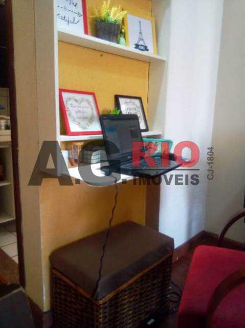 WhatsApp Image 2019-07-01 at 1 - Apartamento 2 quartos à venda Rio de Janeiro,RJ - R$ 350.000 - AGV21889 - 10