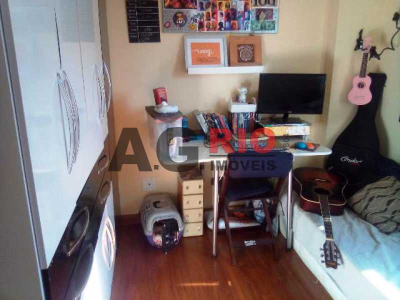 WhatsApp Image 2019-07-01 at 1 - Apartamento 2 quartos à venda Rio de Janeiro,RJ - R$ 350.000 - AGV21889 - 23
