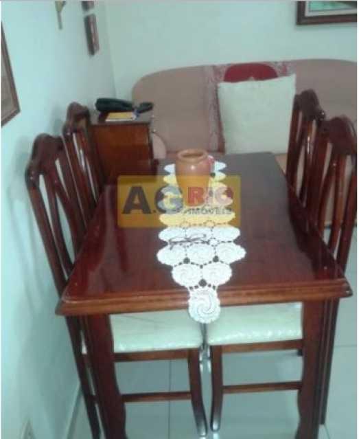 Sem título - Apartamento 2 quartos à venda Rio de Janeiro,RJ - R$ 250.000 - AGV21891 - 1