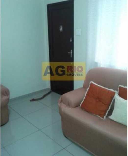 Sem título3 - Apartamento 2 quartos à venda Rio de Janeiro,RJ - R$ 250.000 - AGV21891 - 3