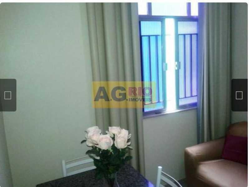 imagem - Apartamento 2 quartos à venda Rio de Janeiro,RJ - R$ 250.000 - AGV21891 - 4