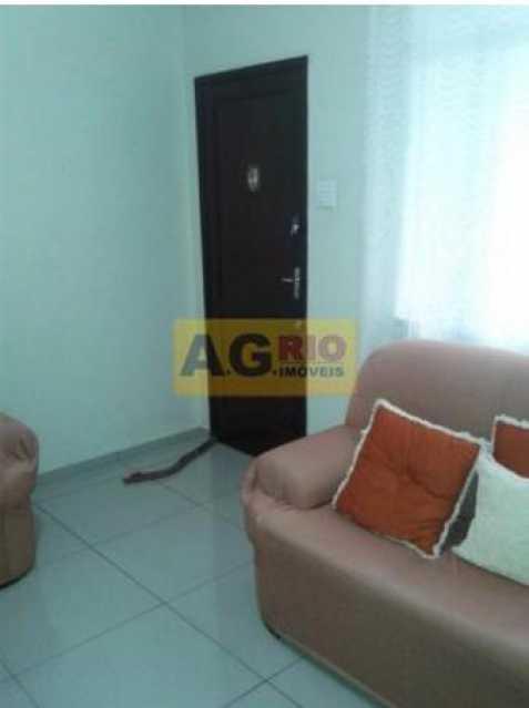 imagem1 - Apartamento 2 quartos à venda Rio de Janeiro,RJ - R$ 250.000 - AGV21891 - 5
