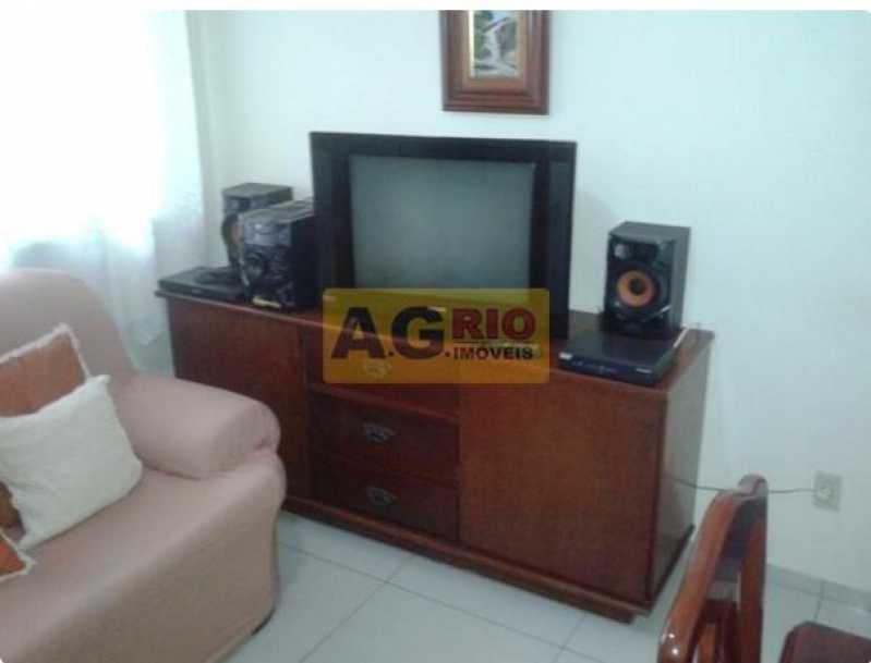 imagem2 - Apartamento 2 quartos à venda Rio de Janeiro,RJ - R$ 250.000 - AGV21891 - 6