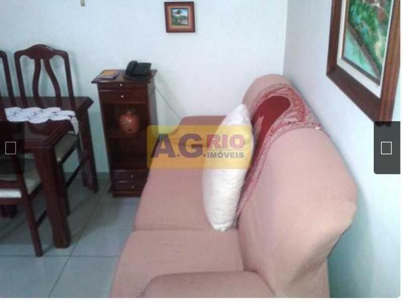 imagem3 - Apartamento 2 quartos à venda Rio de Janeiro,RJ - R$ 250.000 - AGV21891 - 7