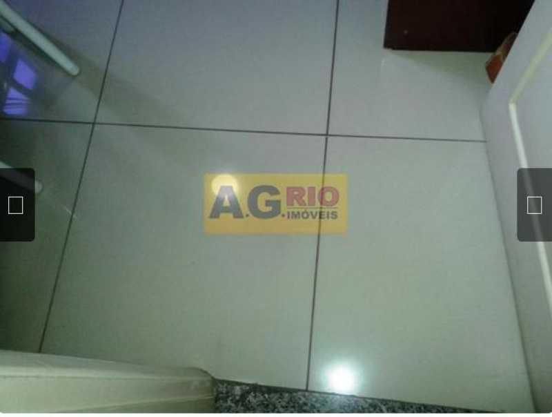 imagem5 - Apartamento 2 quartos à venda Rio de Janeiro,RJ - R$ 250.000 - AGV21891 - 9
