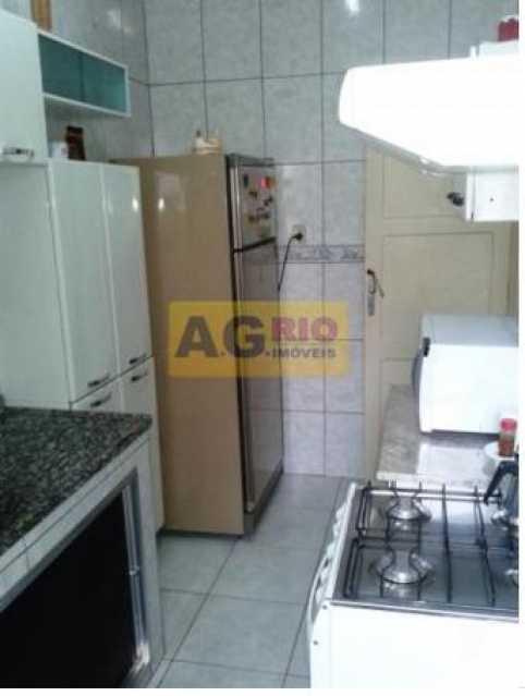 imagem6 - Apartamento 2 quartos à venda Rio de Janeiro,RJ - R$ 250.000 - AGV21891 - 10