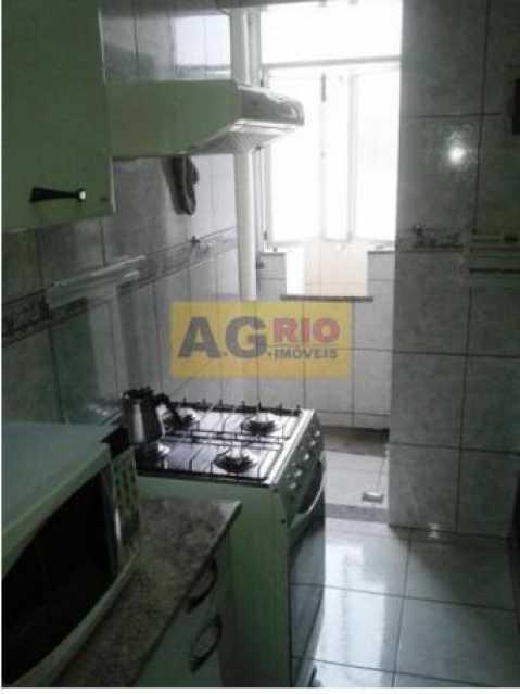imagem7 - Apartamento 2 quartos à venda Rio de Janeiro,RJ - R$ 250.000 - AGV21891 - 11