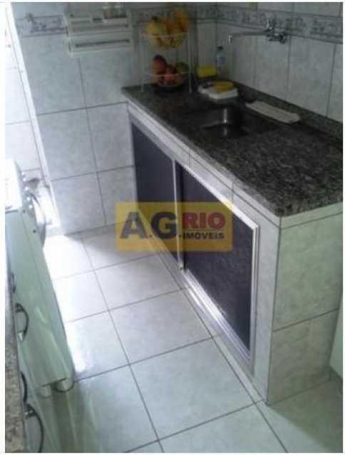 imagem8 - Apartamento 2 quartos à venda Rio de Janeiro,RJ - R$ 250.000 - AGV21891 - 12