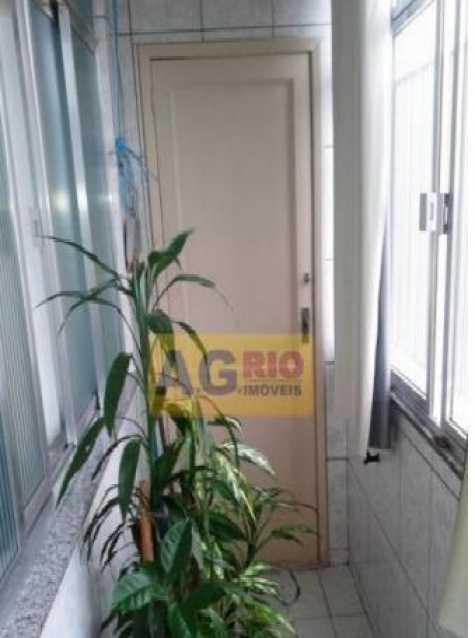imagem9 - Apartamento 2 quartos à venda Rio de Janeiro,RJ - R$ 250.000 - AGV21891 - 13