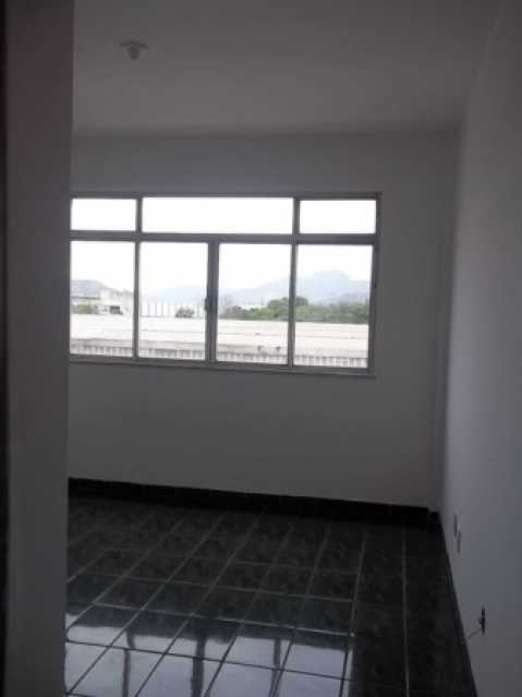 Imagem 002 - Apartamento 2 quartos para alugar Rio de Janeiro,RJ - R$ 700 - VV1899 - 3