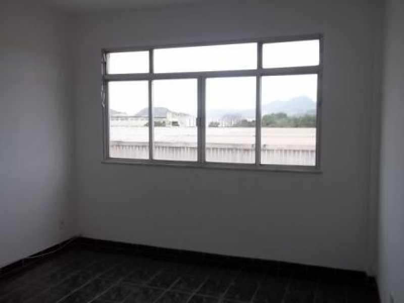 Imagem 003 - Apartamento Para Alugar - Rio de Janeiro - RJ - Guadalupe - VV1899 - 1