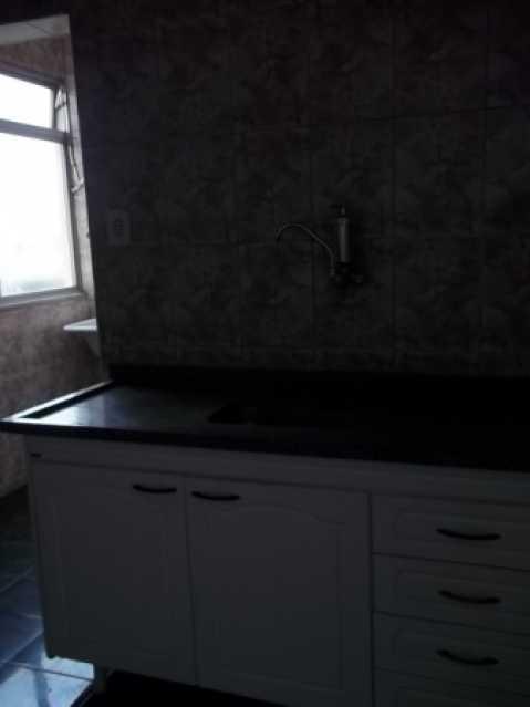 Imagem 004 - Apartamento Para Alugar - Rio de Janeiro - RJ - Guadalupe - VV1899 - 6
